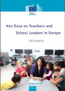Key data on Teachers