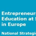 Educación para el emprendimiento en los centros de enseñanza europeos