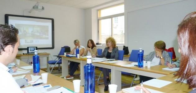 Reunión de la Comisión de seguimiento del Programa de Lengua y Cultura Portuguesa