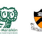 Logos Fundación Gregorio Marañón y Universidad de Princeton