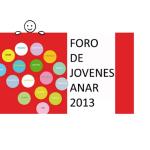 Foro Jóvenes Anar 2013