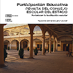 Participación educativa. Revista