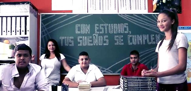 """Campaña """"Tus sueños se cumplen"""" FSG"""