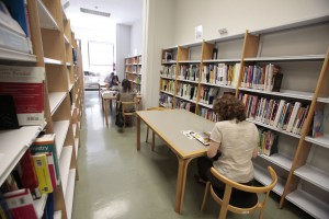 Biblioteca British Council