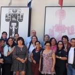 Jornada Cooperación Iberoamericana de Educación infantil