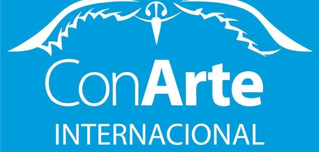 Cabecera ConArte Internacional