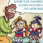 Decálogo del Buen Trato a la Infancia y Adolescencia