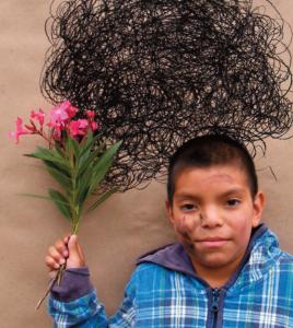 Foto niño Te-Cuento