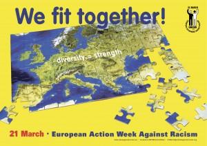 Semana Europea Anti-racismo