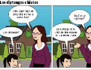 clases de lengua