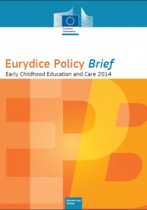 Eurydice Policy Brief Early Childhood Education and Care 2014