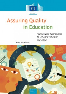 Portada estudio garantía de calidad en la educación