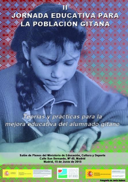Cartel II Jornada Educativa