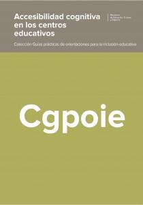 Páginas desdeACCESIBILIDAD COGNITIVA EN LOS CENTROS EDUCATIVOS