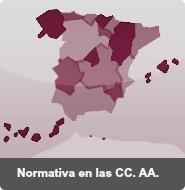 Normativa CCAA