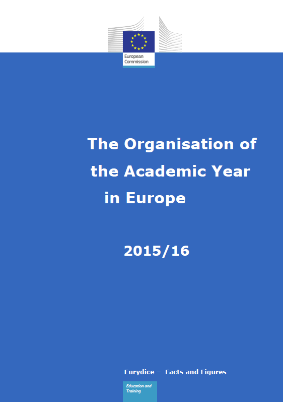BD The Organisation of the Academic Year in Europe