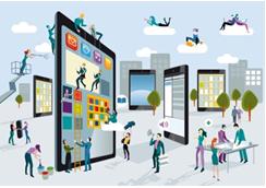 Competencia digital blog