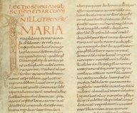 Estudios medievales