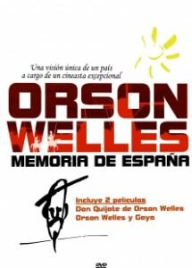 Cartel del Film Don Quijote de Orson Welles. (CVC)