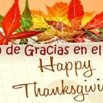 thanksgiving official carrousel