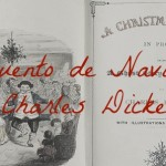 Carrousel Dickens XMAS