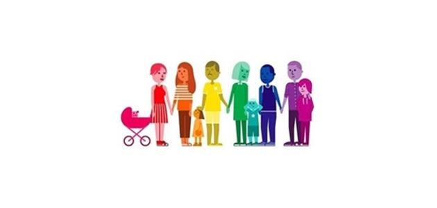 "Concurso de dibujo infantil ""Esta es mi familia"" | Blog de ..."