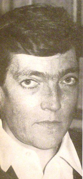 Retrato de Julio Cortázar