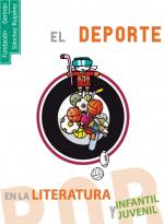Portada de la publicación El deporte y la literatura