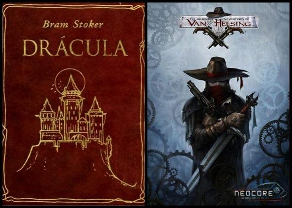 Imagen videojuego The Incredible Adventures of Van Helsing.