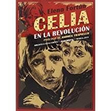 Imagen portada Celia en la revolución