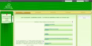 Imagen web audiolibros mp3