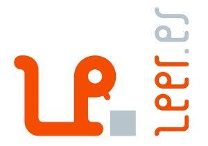 Imagen logo leer.es