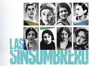 Imagen Cartel Las Sinsombrero