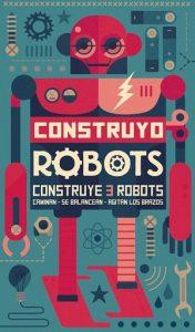 Libro Construyo ROBOTS