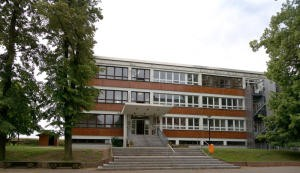 Internationales Gymnasium reinsdorf