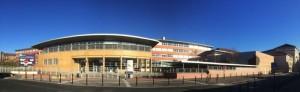 Lycée Carnot-Sampaix