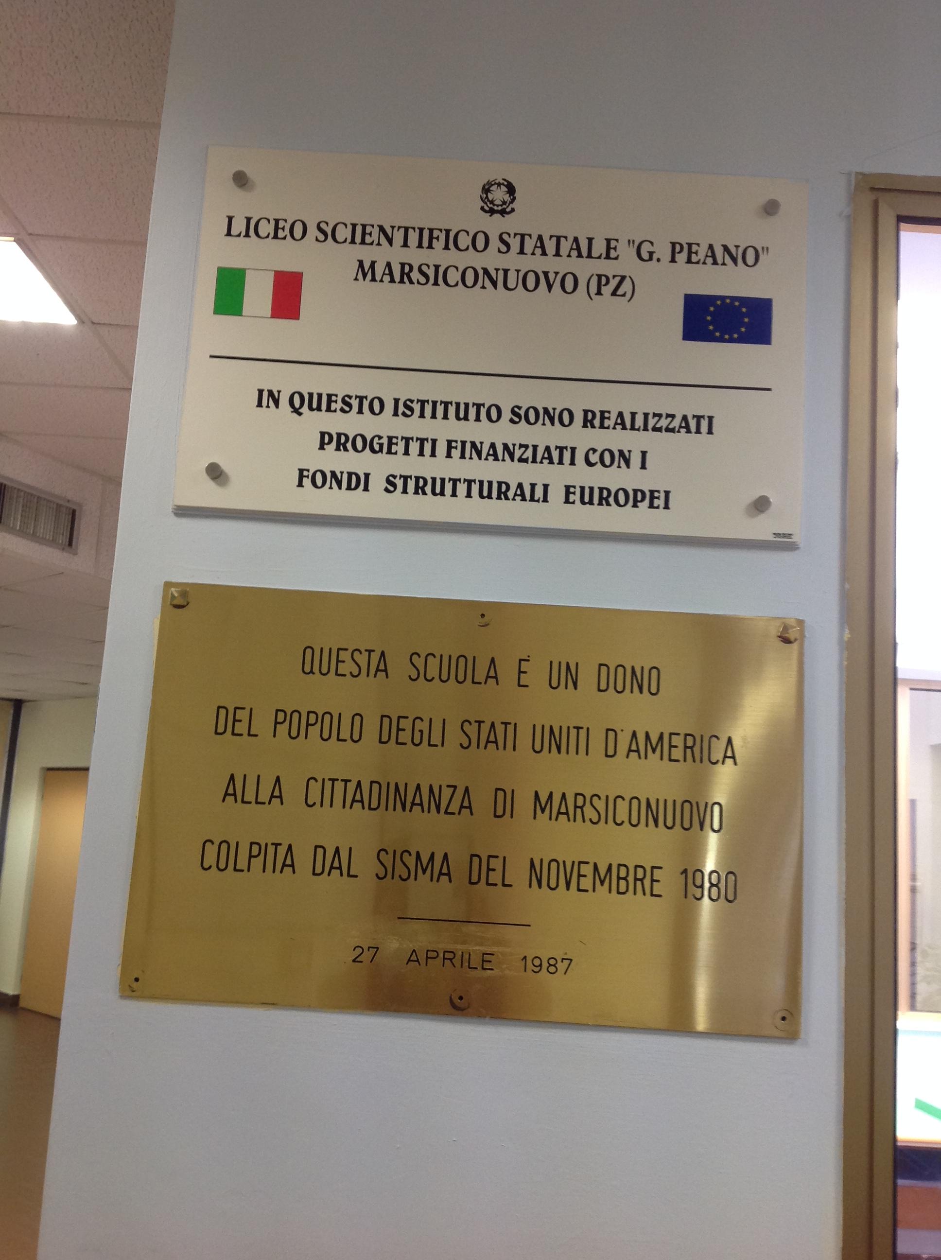 POTENZA-Liceo