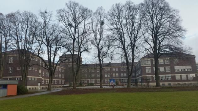 Felix Klein Gymnasium