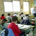 TALIS profesor en aula