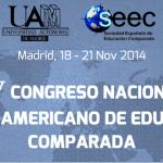 congreso educación comparada