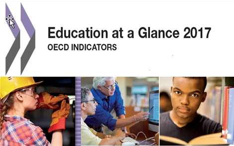 OECD REPORT 2017