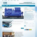 Aplicación del CO2