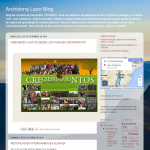 Archidona Lezo Blog