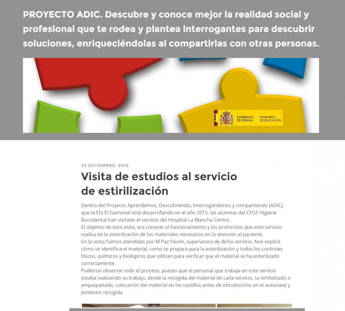 Proyecto Adic