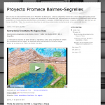 Proyecto Promece Balmes-Segrelles